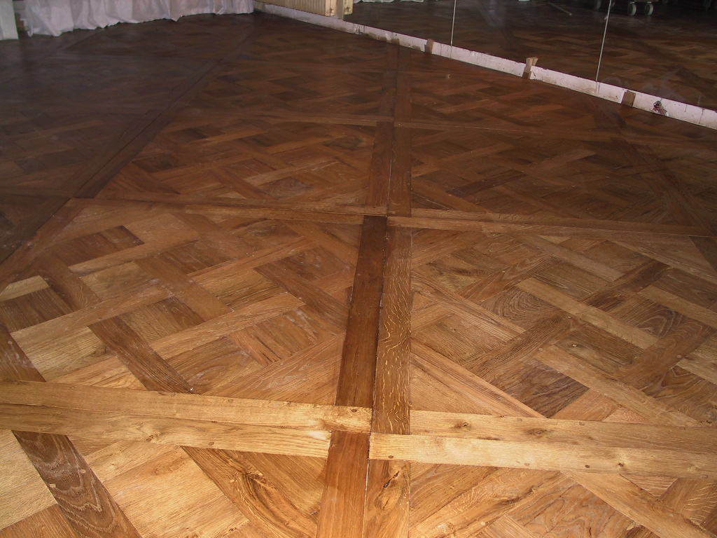 versailles parquet panels. Black Bedroom Furniture Sets. Home Design Ideas