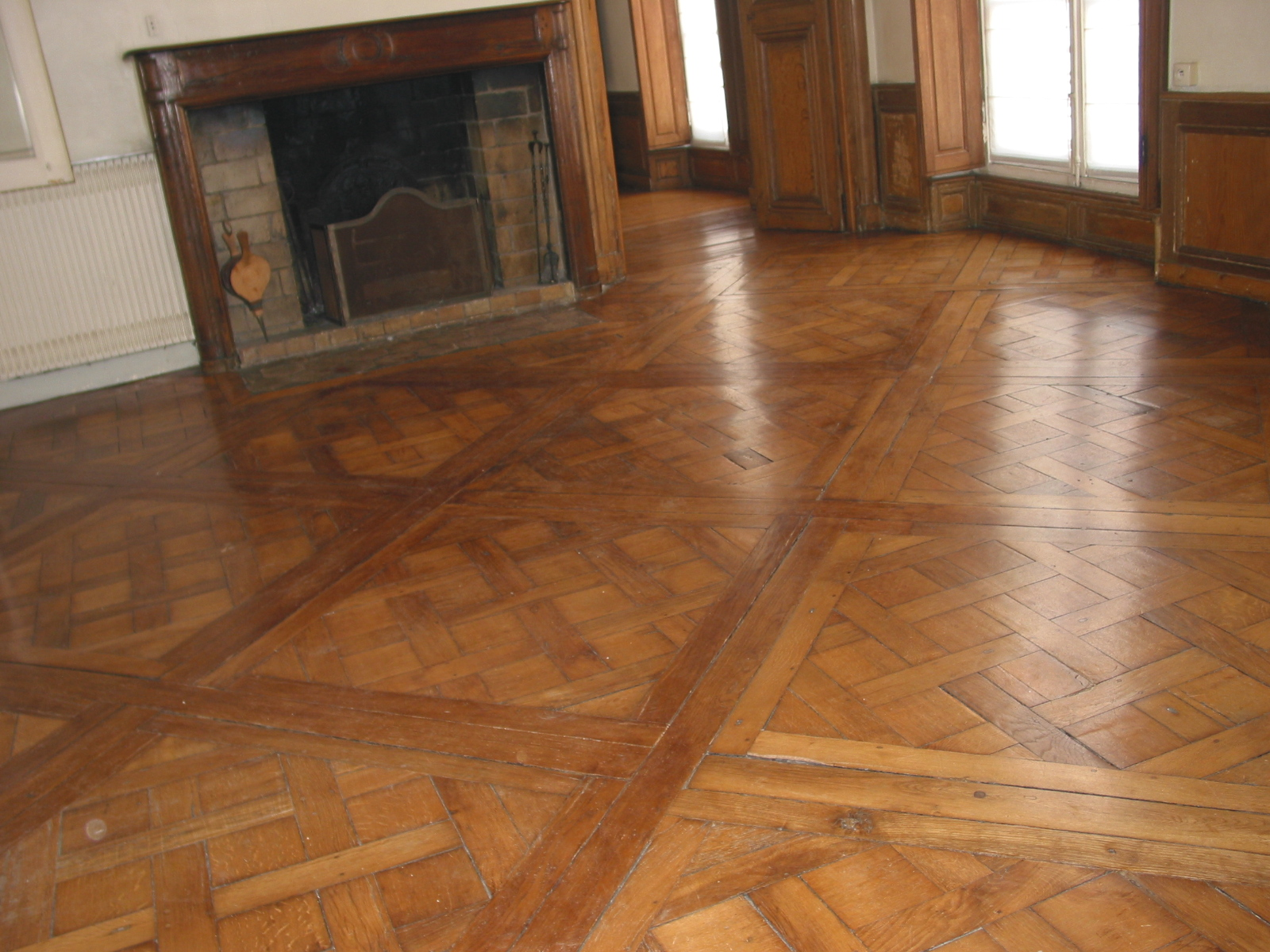 versailles parquet panel. Black Bedroom Furniture Sets. Home Design Ideas